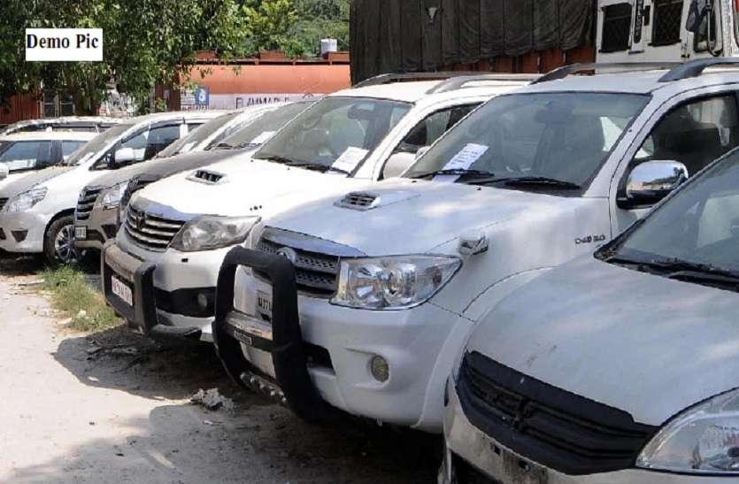 राजस्थान: लग्ज़री कारों और पावर बाइक्स से पहुंचे हरियाणा के 'लठैत'! 15 अरेस्ट, जानें पूरा माजरा