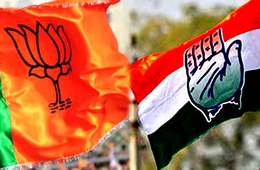 आपकी बात, चुनावों में पार्टी टिकट किस आधार पर दिए जाने चाहिए?