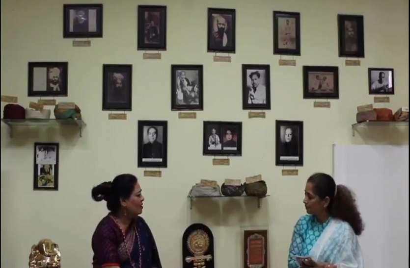 ध्रुपद संगीत मनोरंजन के लिए नहीं, बल्कि पूजा के लिए:फहीमुद्दीन डागर