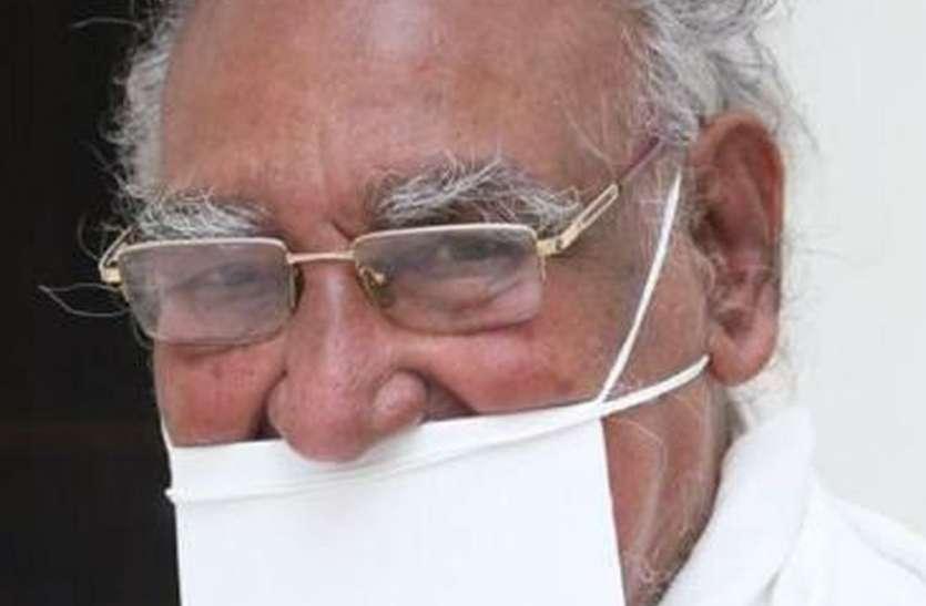 सौभाग्य मुनि का देवलोकगमन, कल कडिया में अंतिम विदाई