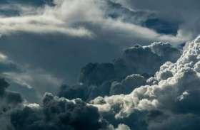 हिमालय से आ रही ठंडी हवाओं ने गिराया पारा