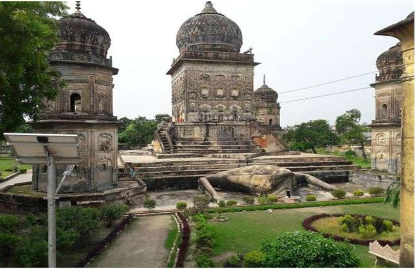 ajan-jankari-weird-frog-temple-in-india-मेंढक की पूजा