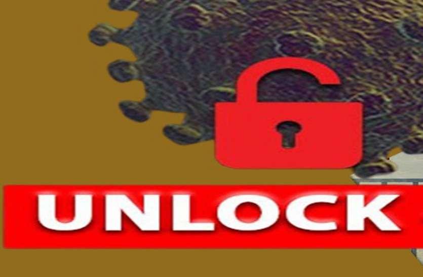 दुर्ग जिले में नहीं बढ़ेगा लॉकडाउन, 1 अक्टूबर से शाम 8 बजे तक खुली रहेंगी दुकानें, कलेक्टर ने जारी किया आदेश