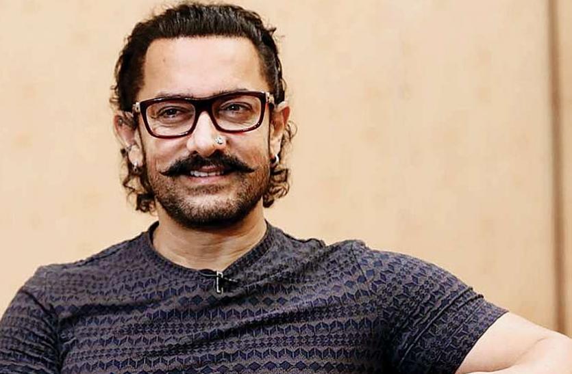 शाहरुख खान के बाद Aamir Khan बने शिक्षा से जुड़ी कंपनी के ब्रांड एम्बेसडर