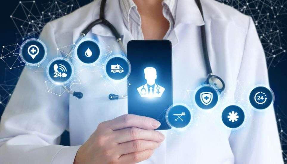 कोविड-19: 44 % पुरुषों की तुलना में 58 % महिला डॉक्टर्स टेलीमेडिसिन ट्रेंड में आगे- एसएमएसआरसी-पड्र्यू विश्वविद्यालय