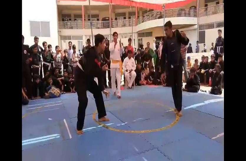 जयपुर के खिलाड़ियों में उत्साह, केंद्र सरकार की नौकरियों में जोड़ें 20 नए खेल