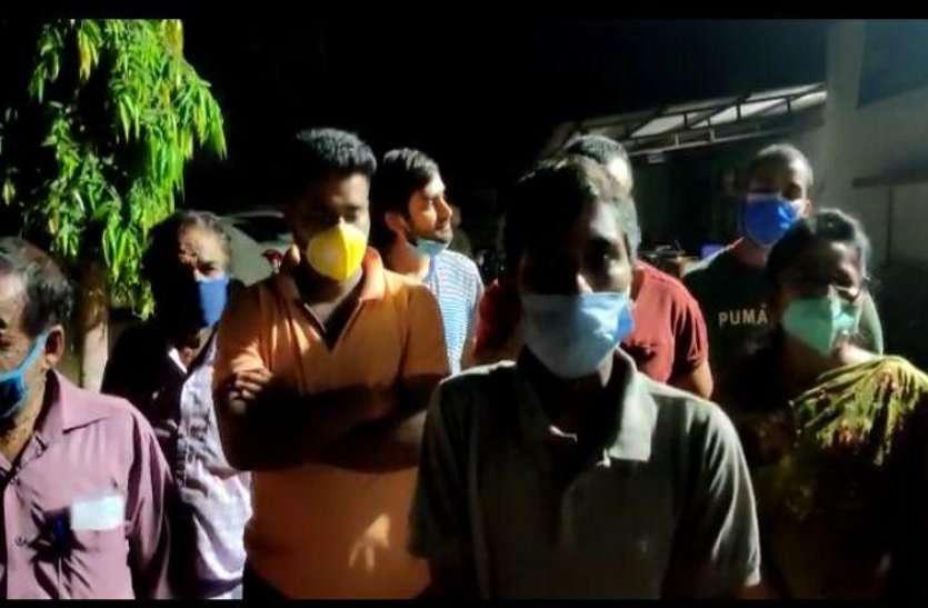 MIC मेंबर पर युवक ने लगाया घर में घुसकर मारपीट का आरोप, सोशल मीडिया पोस्ट पर विवाद, थाने में शिकायत