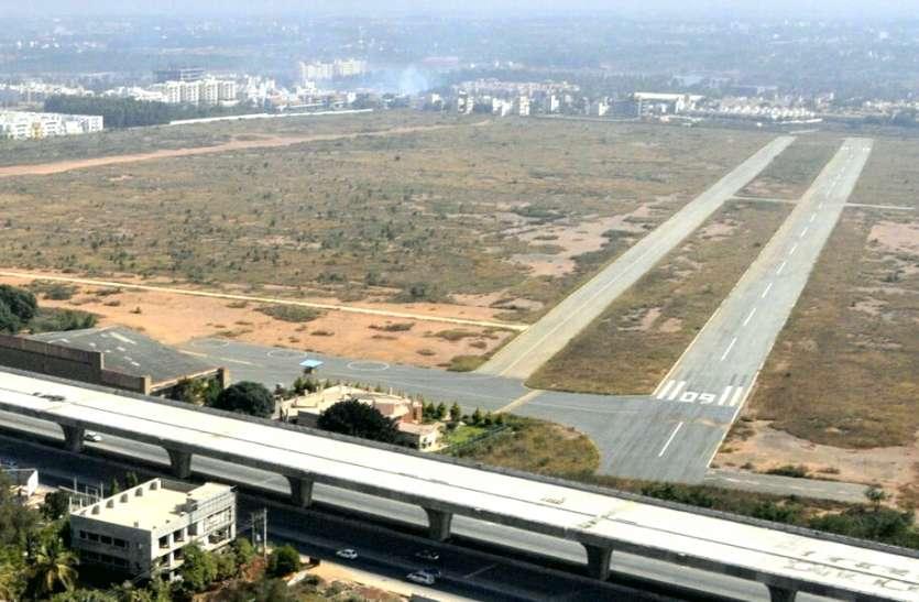 हाई कोर्ट ने जक्कूर हवाई अड्डे के पास मेट्रो के काम पर रोक लगाई