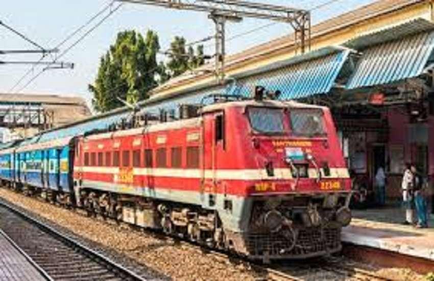 INDIAN RAILWAY_ 5 स्पेशल ट्रेनें अगले आदेश तक स्थगित