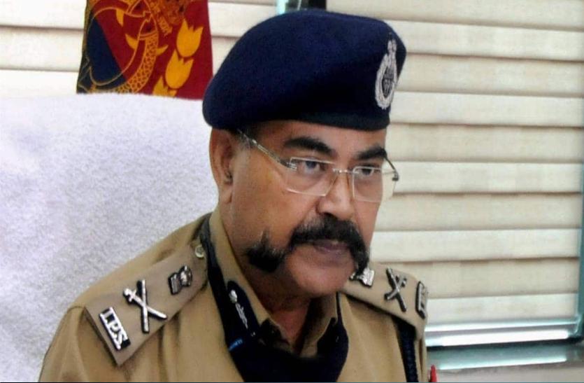 Hathras rape case- पुलिस का बयान एफएसएल रिपोर्ट में नहीं हुई रेप की पुष्टि