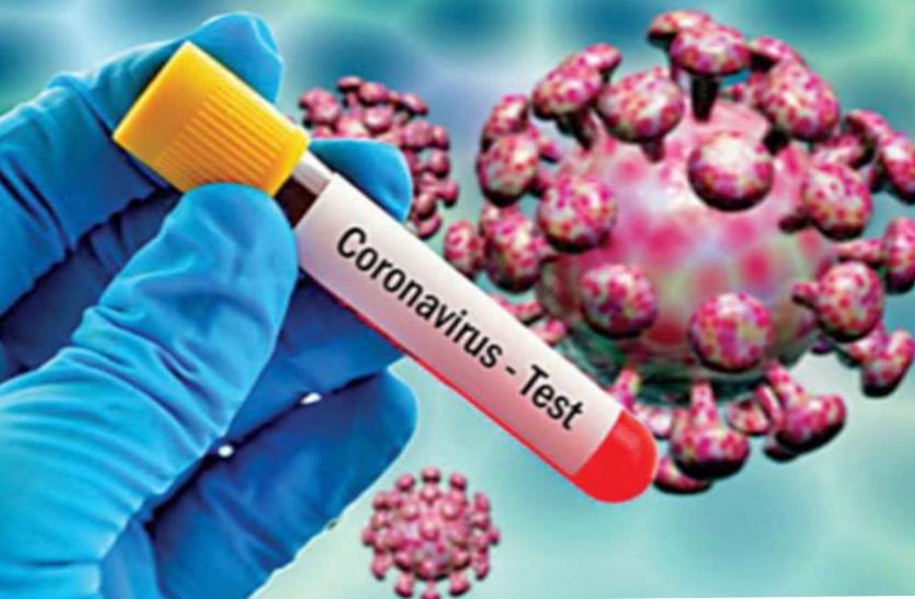 Corona: जयपुर में फिर बढ़ी कोरोना के नए मरीजों की संख्या