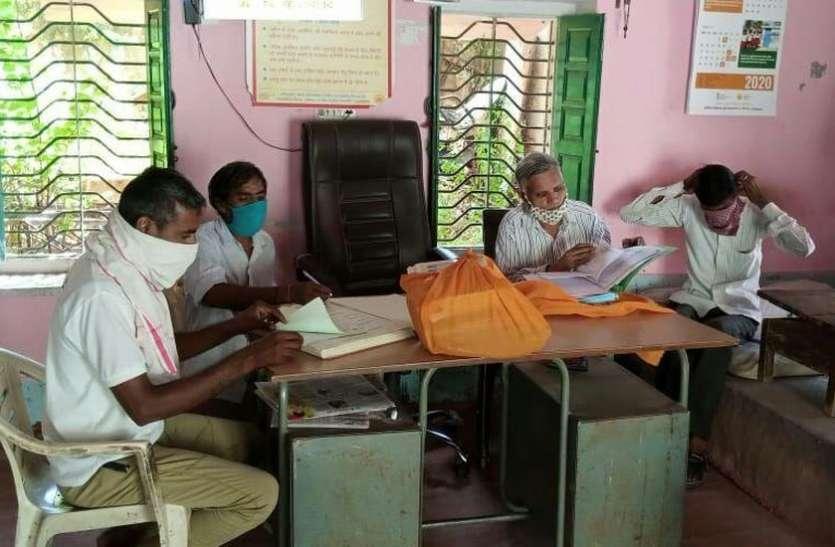 गांवों की बनी सरकार, पकड़ेगी काम की रफ्तार