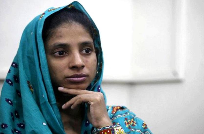 पाकिस्तान से लौटी सुषमा स्वराज की दत्तक पुत्री गीता के माता-पिता को अब इस खास तरीके से ढूंढ रही है पुलिस