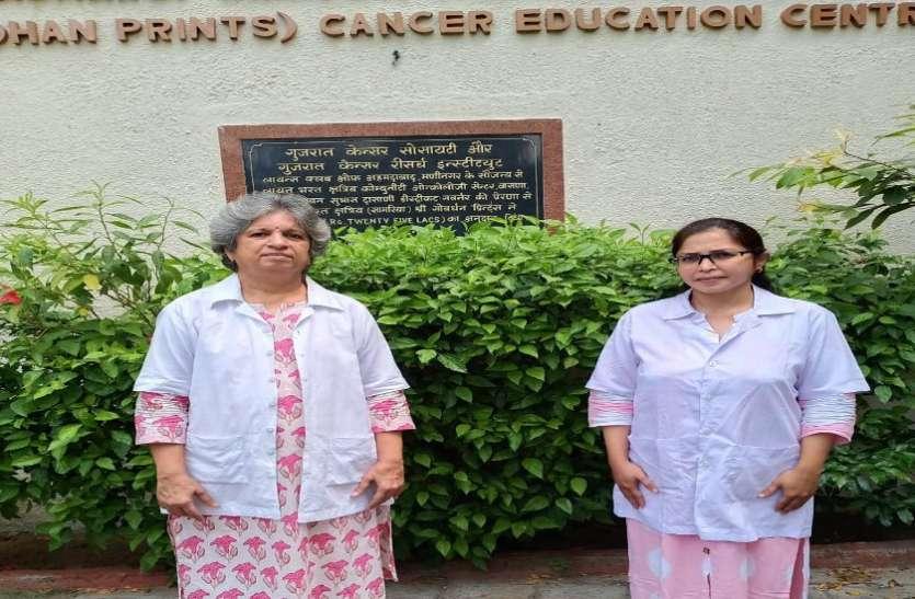 देश में प्रति चार मिनट में एक महिला को ब्रेस्ट कैंसर