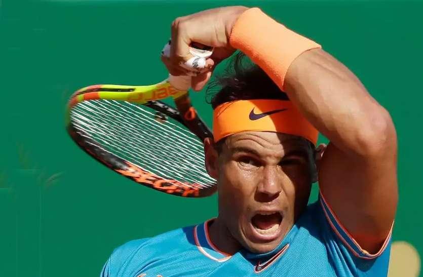 French Open 2020: राफेल नडाल को मिली आसान जीत, तीसरे दौर में पहुंचे