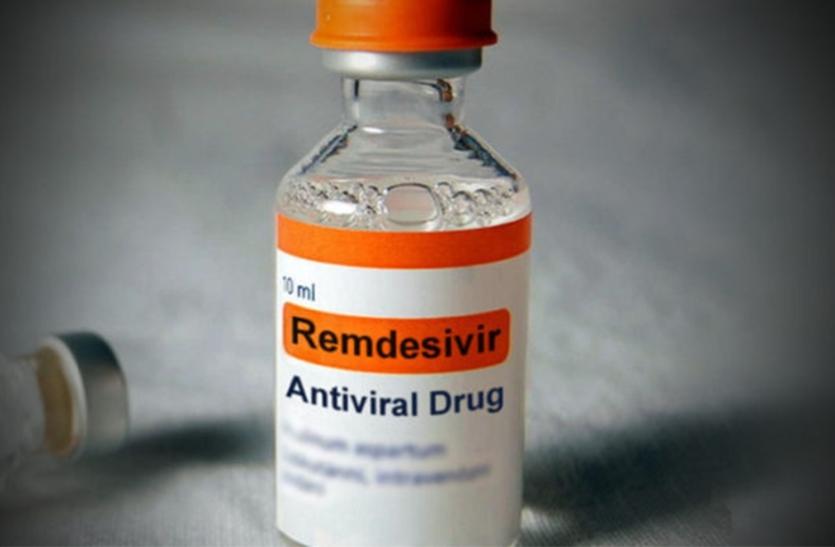कोविड अस्पतालों से गायब है जीवनदायिनी रेमडेसिविर इंजेक्शन
