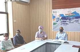 'गन्दगी मुक्त भारत' में पंजाब का ये जिला पूरे देश में प्रथम, मिला राष्ट्रीय पुरस्कार