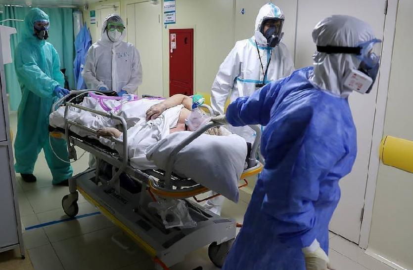Coronavirus की ऐसी लगी नजर, चारों भाईयों की हो गई मौत, भरा पूरा परिवार हुआ तबाह