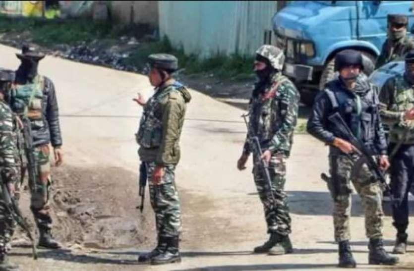 Jammu Kashmir: कुपवाड़ा में पाकिस्तानी सैनिकों की गोलीबारी में दो जवान शहीद, चार घायल