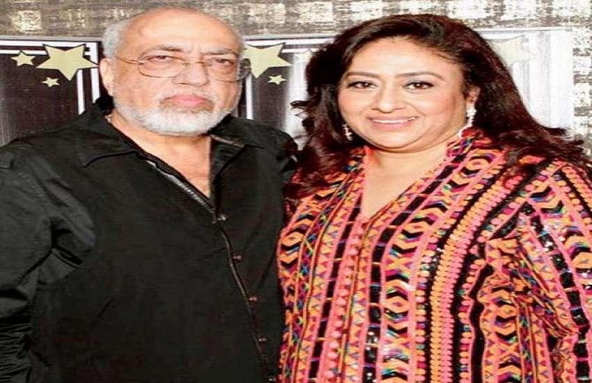 J.P Dutta Wife