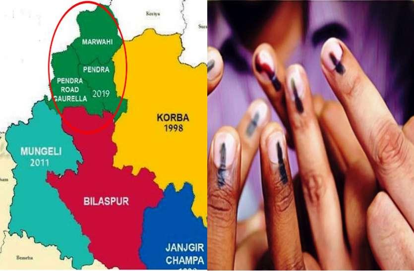 मरवाही उपचुनाव: जोगी कांग्रेस का वोट कांग्रेस को गया, समर्थन के बाद भी BJP को नकारा