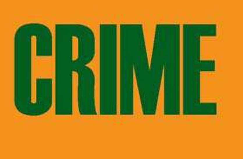 यूपी के सिपाही की हत्या का आरोपी बजरी माफिया गिरफ्तार