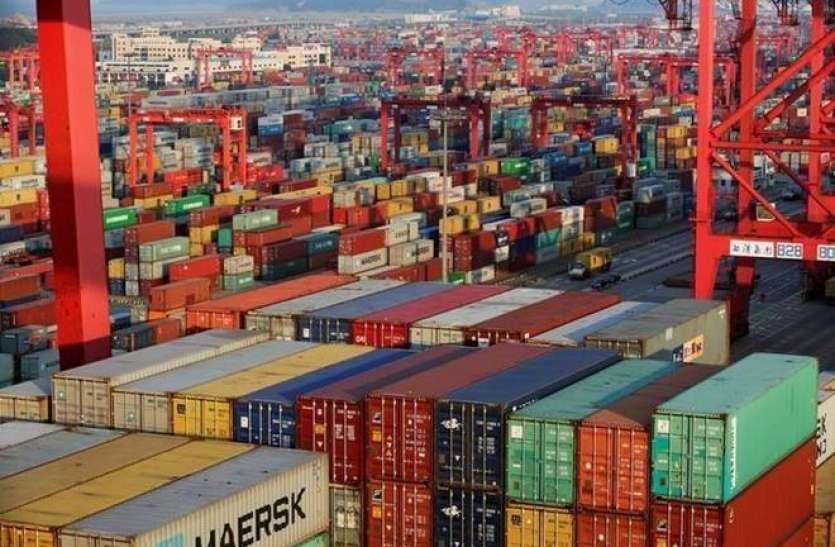 कोविड काल में एक्सपोर्ट में देखने को मिला 197 फीसदी का इजाफा, व्यापार घाटे में 120.34 फीसदी की वृद्घि