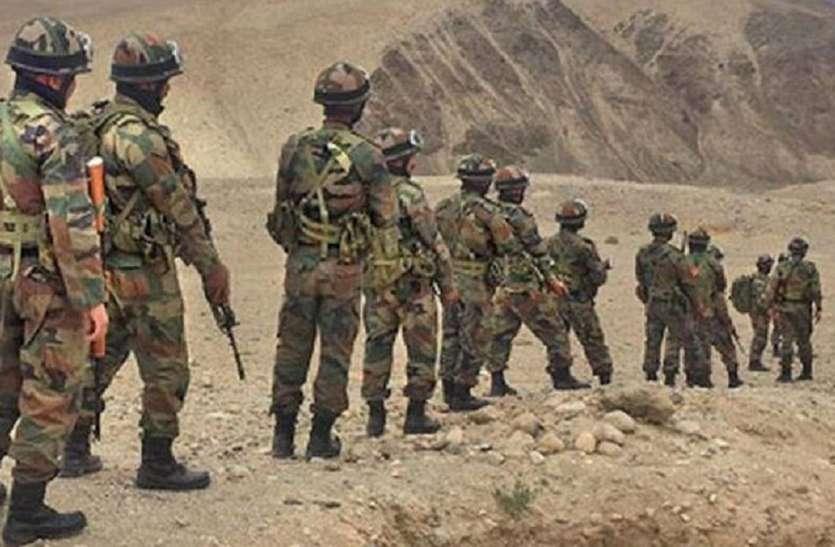 भारत-चीन के बीच बढ़ते तनाव को लेकर कमांडर लेवल की मीटिंग 12 अक्टूबर को