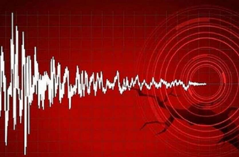 Earthquake: लेह-लद्दाख में भूकंप के झटकों से थर्राई धरती, 5.1 मापी गई तीव्रता