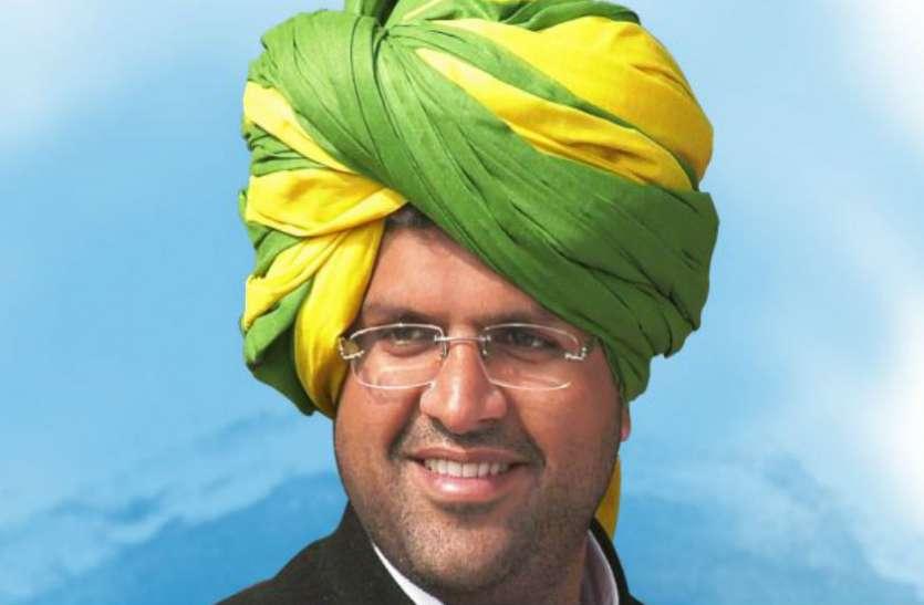 मुख्यमंत्री के बाद उपमुख्यमंत्री Corona Positive, मची खलबली
