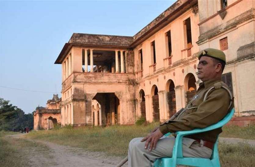 रामपुर के नवाब की हजारों करोड़ की संपत्ति काबंटवारा, फिर 5 नए दावेदारों आए सामने