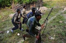 नक्सलियों में गैंगवार, बस्तर में ग्रामीणों की हत्या को लेकर मतभेद, मारे गए छह नक्सली