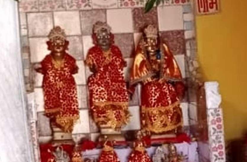 20 साल बाद मंदिर में फिर से विराजेंगे श्रीकृष्ण, न्यायालय ने दिलाई चोरी गई मूर्ति