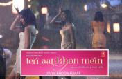 Divya Khosla Kumar का नया गाना 'तेरी आंखों में' रिलीज, बारिश में भीगती दिव्या की फोटोज वायरल