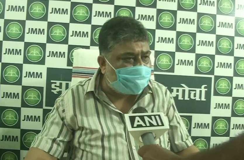 Bihar Assembly Polls: महागठबंधन से अलग होकर अकेले चुनाव लड़ेगी जेएमएम, कहा- आरजेडी से मिला धोखा