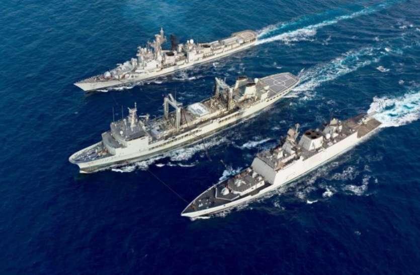 Pakistan: सैन्य ताकत बढ़ाने में जुटे Imran Khan, अपने बेडे में 50 से अधिक पोत शामिल करेंगी नौसेना