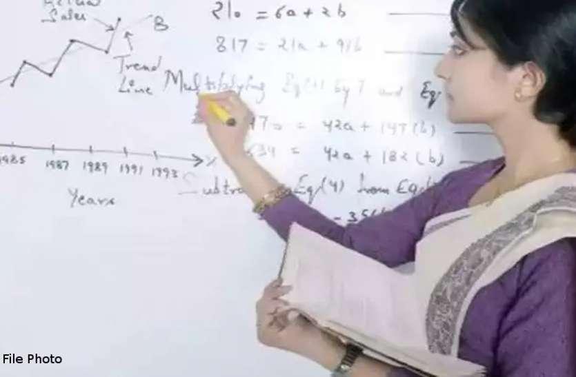 Assistant Professor Jobs 2021: विभिन्न विषयों में असिस्टेंट प्रोफेसर के पदों पर बंपर भर्ती, जानिए आवेदन सहित पूरी डिटेल्स