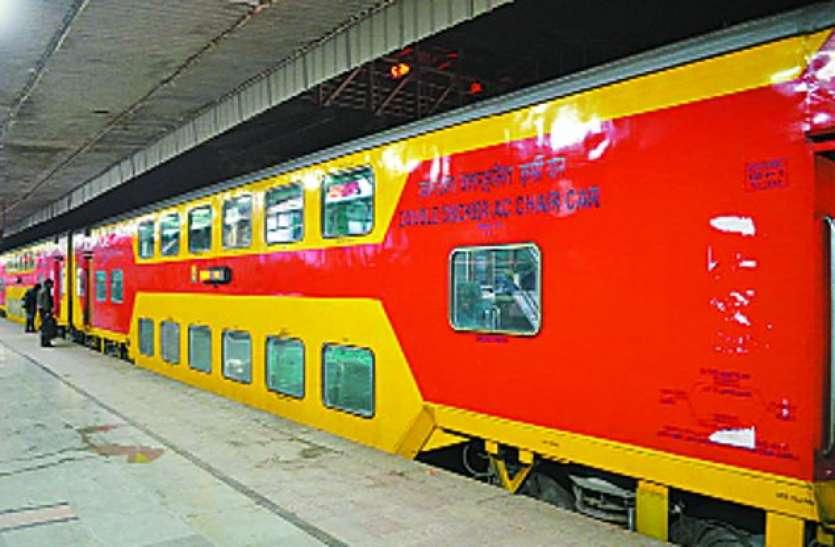 डबल डेकर चलने से बढ़ जाएगी दिल्ली के लिए कनेक्टिविटी