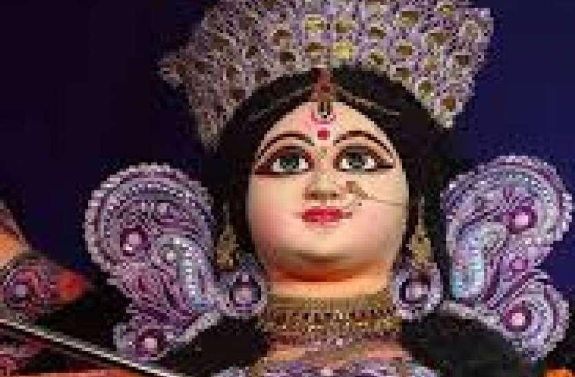 दुर्गोत्सव - मप्र में दुर्गा पूजा, विसर्जन और रावण दहन को लेकर नई गाइडलाइन जारी