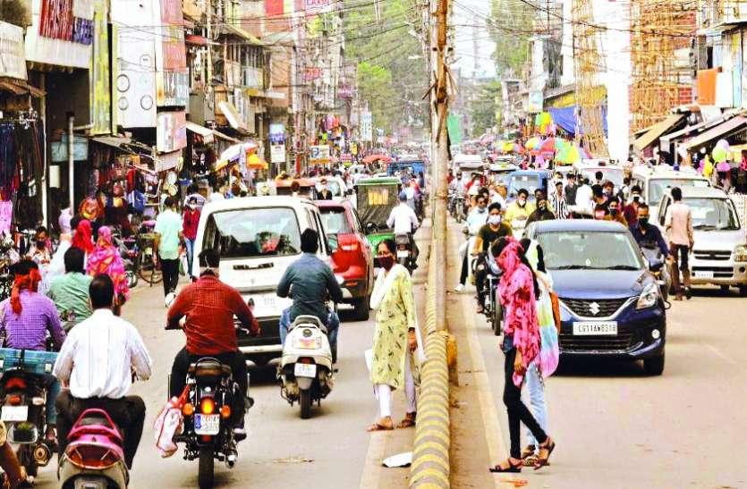 नवरात्रि-दशहरा से टूटेगा कोरोना की मंदी का चक्रव्यूह, भीड़ से बचने अभी से खरीदारी शुरू