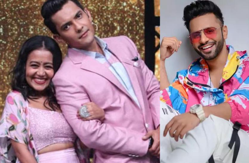 Neha Kakkar, आदित्य नारायण के बाद बिग बॉस प्रतिभागी ने फिल्मों में सिंगिंग को लेकर किया खुलासा