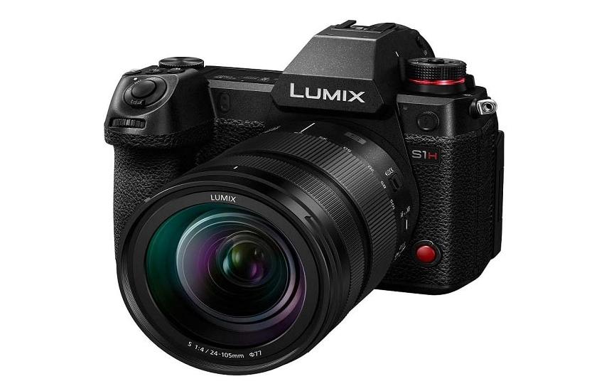 Panasonic ने लॉन्च किया मिररलेस कैमरा Lumix S5, बॉडी की कीमत, 1.64 लाख रुपए