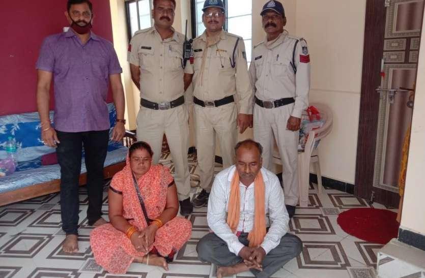 Mumbai: मुम्बई में बेचना चाहते थे जबलपुर से अपहृत बच्चा, छिंदवाड़ा पुलिस ने कराया मुक्त