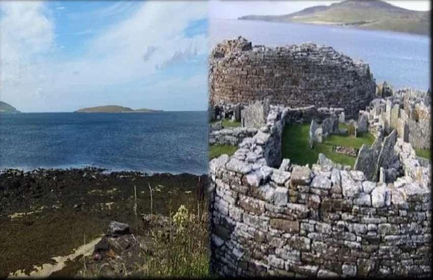einhalo island