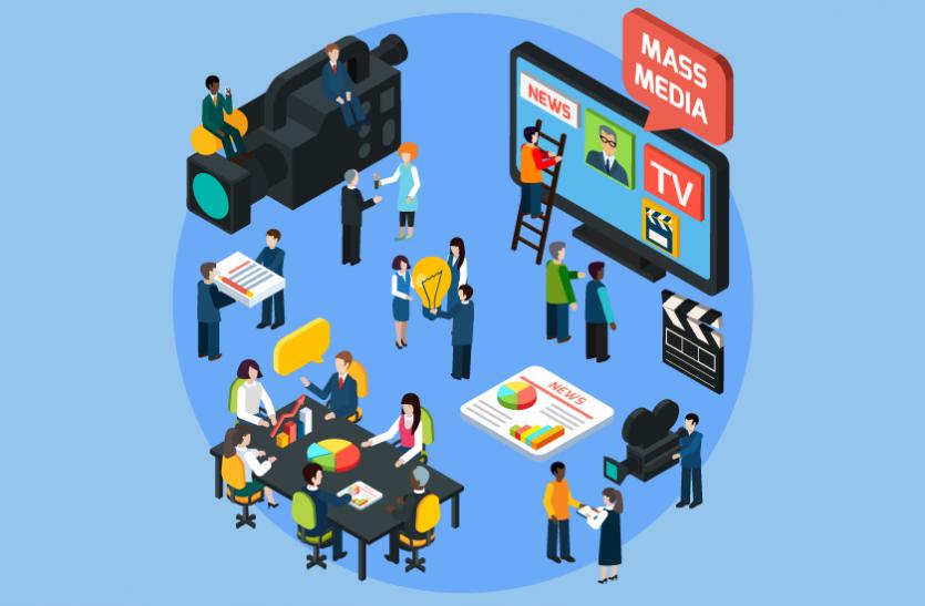 आपकी बात: स्वस्थ समाज के निर्माण में मीडिया की क्या भूमिका होनी चाहिए?