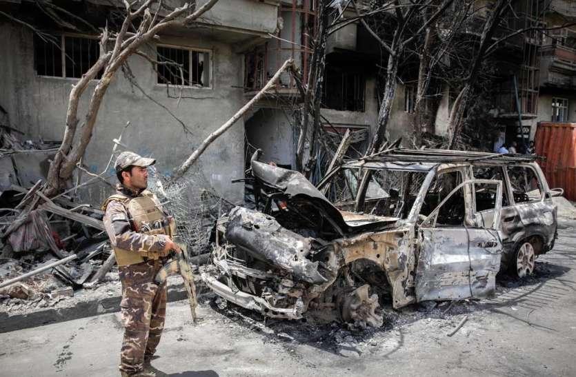 Afghanistan: हेरात-कंधार हाइवे पर बड़ा धमाका, दो की मौत, दस से अधिक घायल