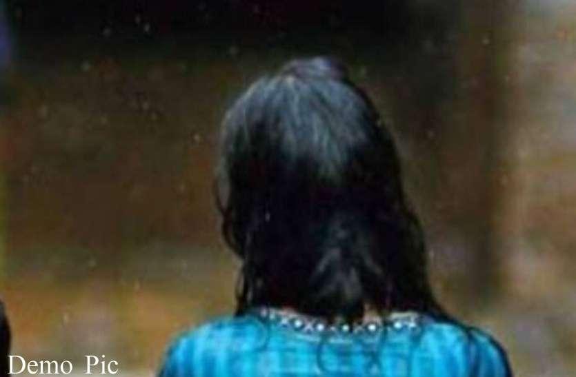 कैरियर बनाने की तैयारी कर रही इस लड़की के साथ जो कुछ हुआ... रुला देगा...
