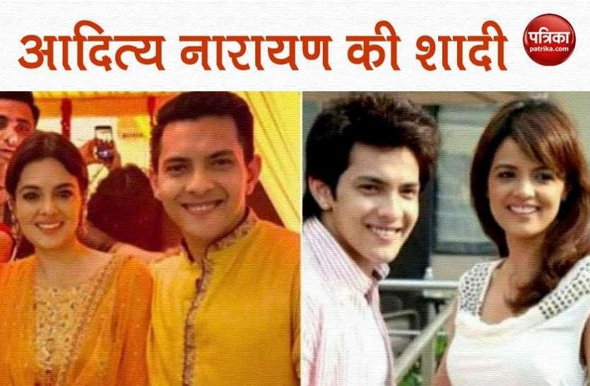 Aditya Narayan जल्द करने वाले हैं गर्लफ्रेंड संग शादी, 10 सालों से कर रहे हैं डेट