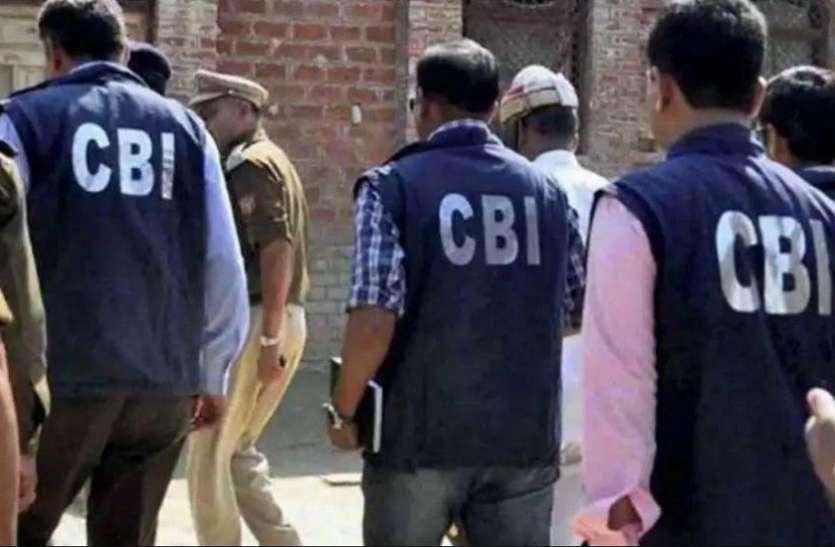 हाथरस केस: खेत मालिक के बेटे से घंटों पूछताछ के बाद CBI ने किया कथित घटनास्थल का निरीक्षण