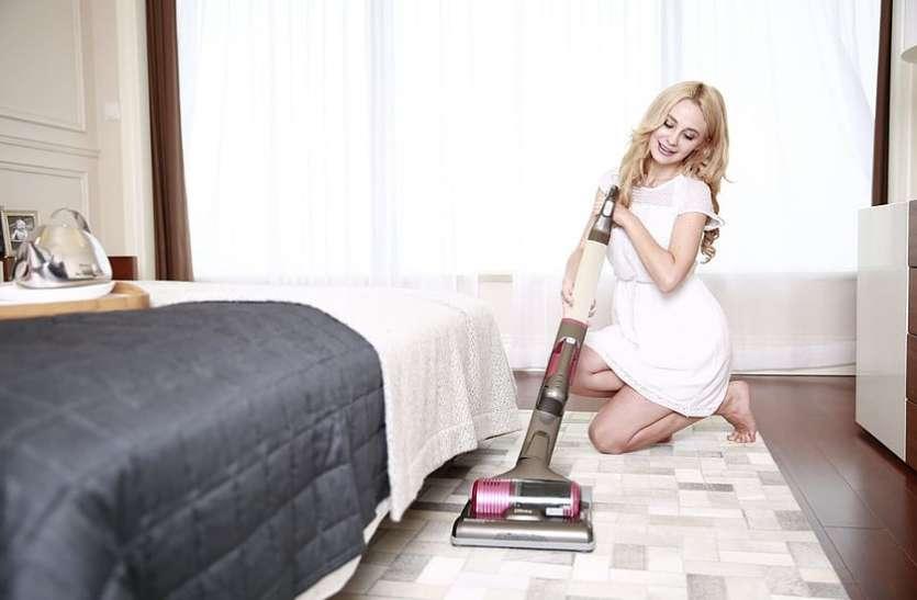 घर की धुलाई करने से नहीं मरेगा Covid 19 वायरस, ऐसे करें सफाई